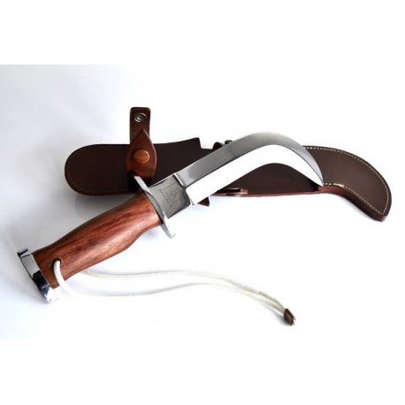 CHILEAN CORVO KNIFE LUXURY