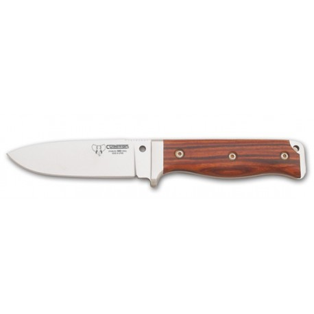 Cuchillo de supervivencia  Cocobolo 11 cms.