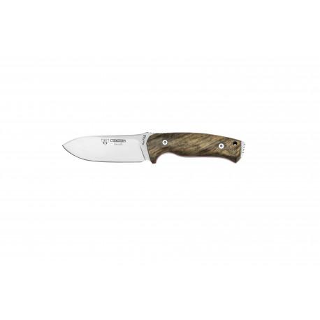 Cuchillo de supervivencia Nogal 11 cms.